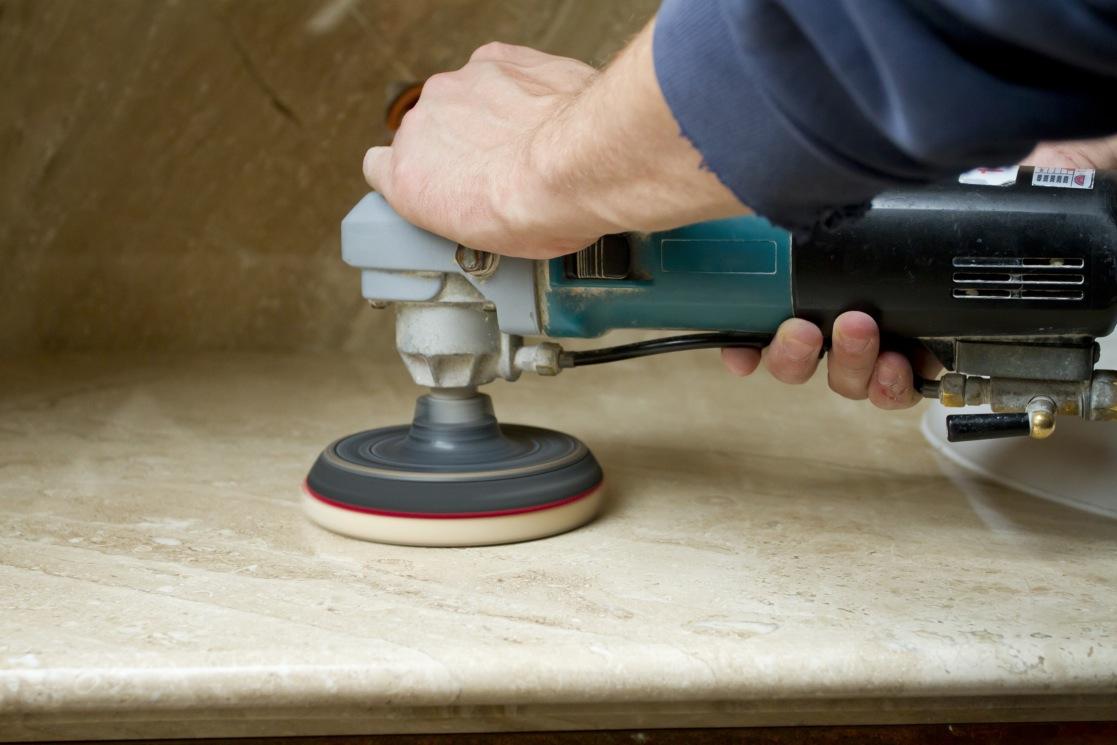 Naturstein In Der Dusche Reinigen : In der Küche ist es die ...