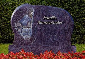 Familie Blumenthaler
