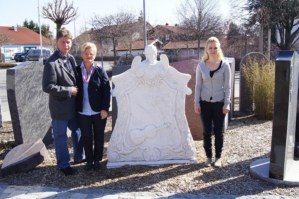 Frankenaturstein Familie