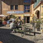 Herbsthandwerkerausstellung - Lüfteneck Fest 4