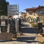 Herbsthandwerkerausstellung - Lüfteneck Fest 1