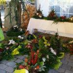 Herbsthandwerkerausstellung - Lüfteneck Fest 10