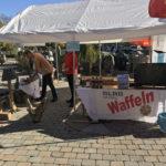 Herbsthandwerkerausstellung - Lüfteneck Fest 5