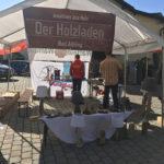 Herbsthandwerkerausstellung - Lüfteneck Fest 6