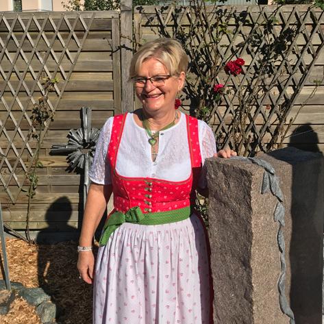 Irmgard Franke