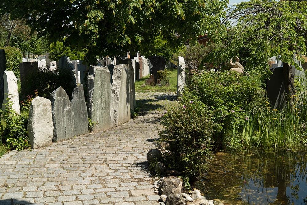 Grabsteine von Ihrem Steinmetz Franke Naturstein